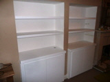 builtin wall units