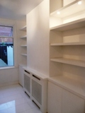 fitted modern radiator cabinets